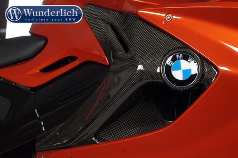 Боковая панель BMW F800GT- правая - карбон