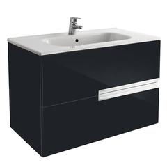 Мебель для ванной Roca Victoria Nord Black Edition 80x45 ZRU9000097/732799С000