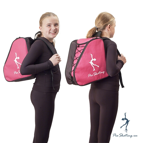 Рюкзак PS Pink