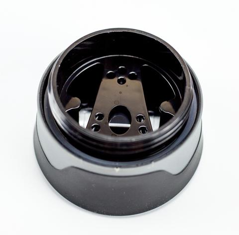 Термокружка el Gusto «Мяч» черная 470 мл