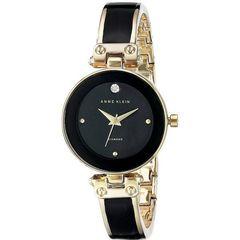 Женские наручные часы Anne Klein 1980BKGB