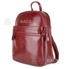 Рюкзак женский JMD Loft 721 Красный