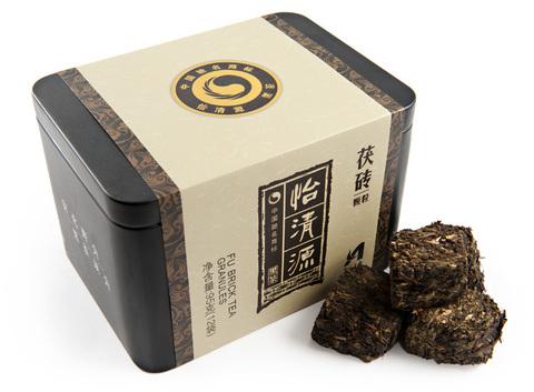 Хей Ча Императорский  подарочный (кубики) 95 г