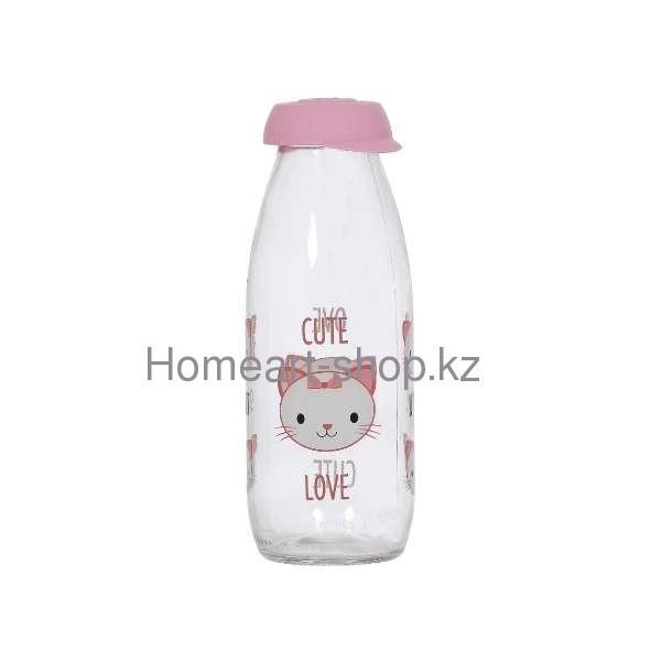 Бутылка детская cat 500 мл ;