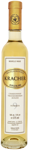 Kracher TBA №9 Chardonnay Nouvelle Vague