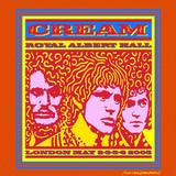 Cream / Royal Albert Hall - London May 2-3-5-6 2005 (2CD)