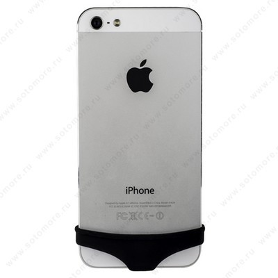 Чехольчик бикини для Apple iPhone 5s/ 5/ 4s /4 вид 5