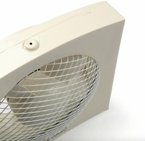 Вентилятор оконный Cata LHV 190