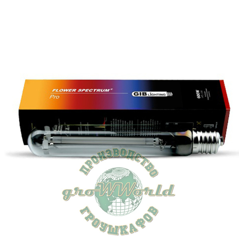 ДНаТ лампа GIB Lighting Flower Spectrum Pro HPS 600w