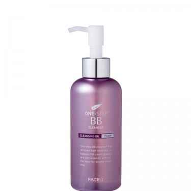 The Face Shop Face It One-Step BB Cleanser (Oil to Foam) 200ml