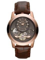 Наручные часы скелетоны Fossil ME1114