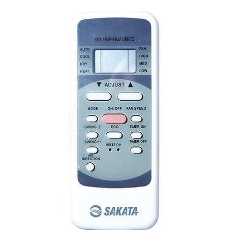 Напольно-потолочный Sakata SIB-140TBY / SOB-140YA