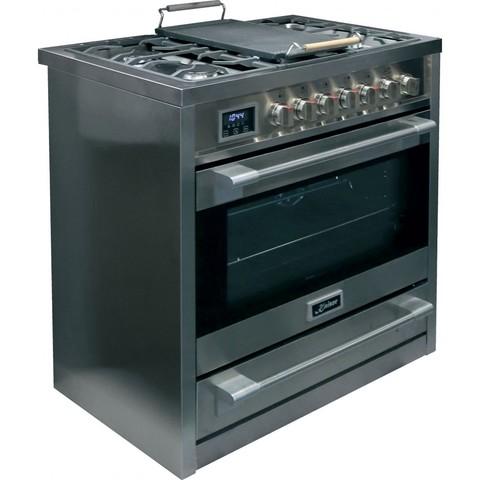Газовая плита Kaiser HGE 93505 R