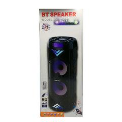 Портативная колонка Bluetooth с микрофоном ZQS-6201