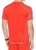 Мужская волейбольная футболка асикс T-shirt Volo (T604Z1 2601) красная фото