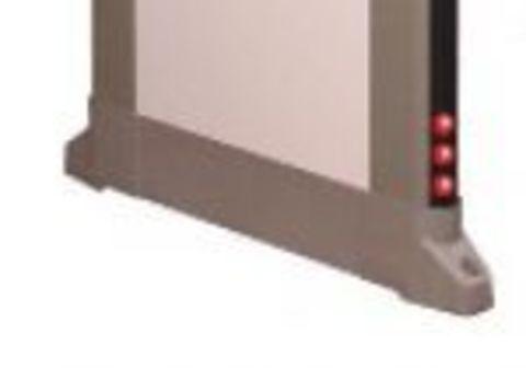 Крепления к полу для Garrett CS-5000/MT-5500