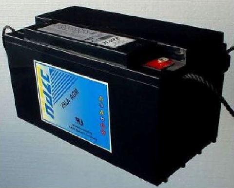 Аккумуляторы HAZE HZB12-65 - фото 1