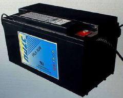 Аккумулятор HAZE HZB12-65 - фото 1