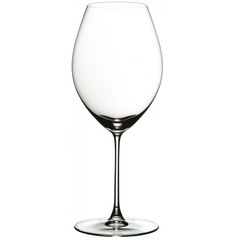 Бокал для красного вина 650мл Riedel Veritas New World Shiraz