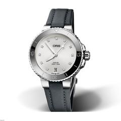 Женские швейцарские часы Oris 01 733 7731 4191-07 5 18 45FC