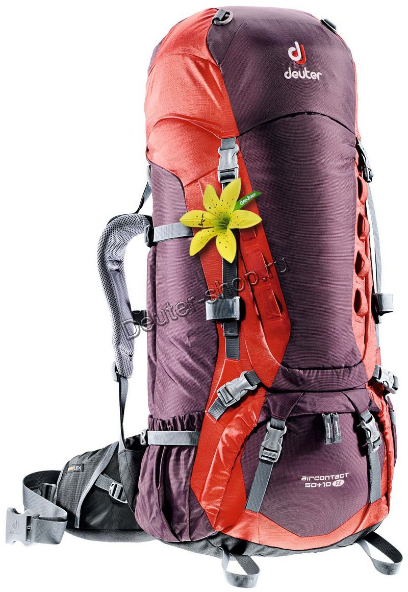 Туристические рюкзаки большие Рюкзак женский Deuter Aircontact 50+10 SL Aircontact50u10SL_5522_15.jpg