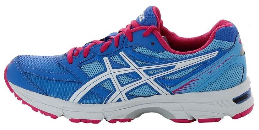 b8f644de Asics Gel-Emperor 2 кроссовки для бега женские   Five-sport.ru