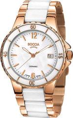 Женские наручные часы Boccia Titanium 3215-03