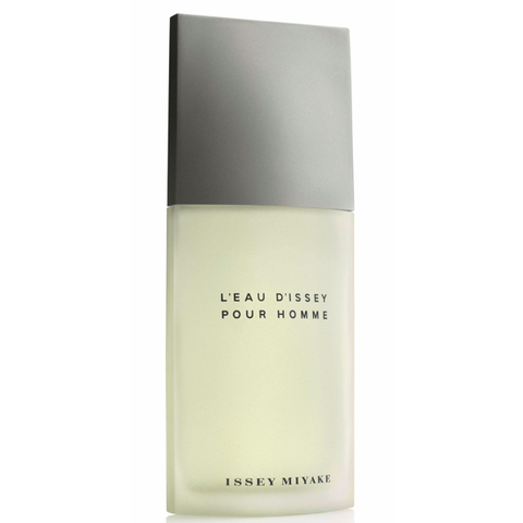 Issey Miyake Туалетная вода L`eau d`Issey pour Homme 125 ml (м)