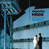 Depeche Mode / Some Great Reward (CD+DVD)