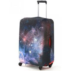 чехол для чемодана «космос»