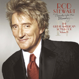 Rod Stewart / Thanks For The Memory... The Great American Songbook Volume IV (CD)