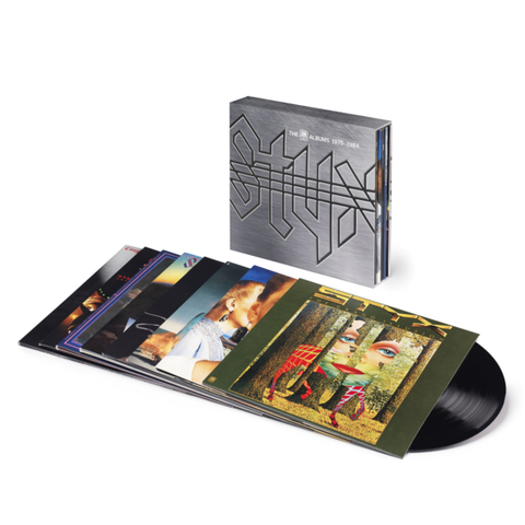 Styx / The A&M Albums 1975-1984 (9LP)