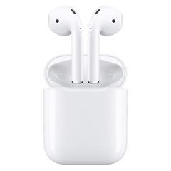 Беспроводные наушники Apple AirPods White