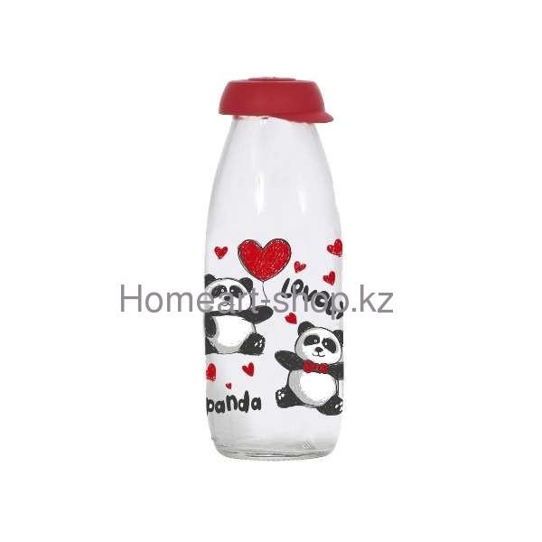 Бутылка детская  panda 500 мл ;