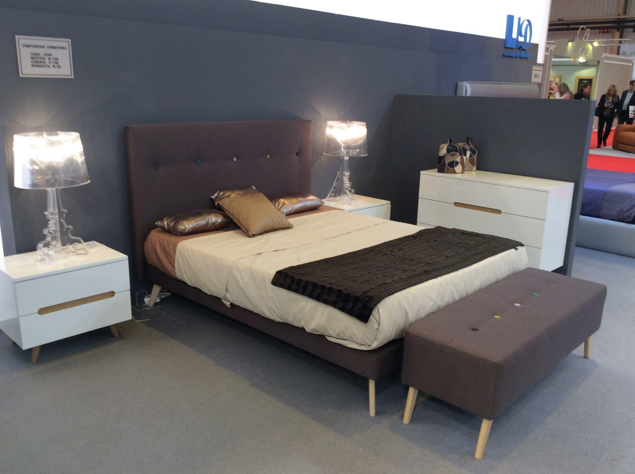 Спальня 891 LENA