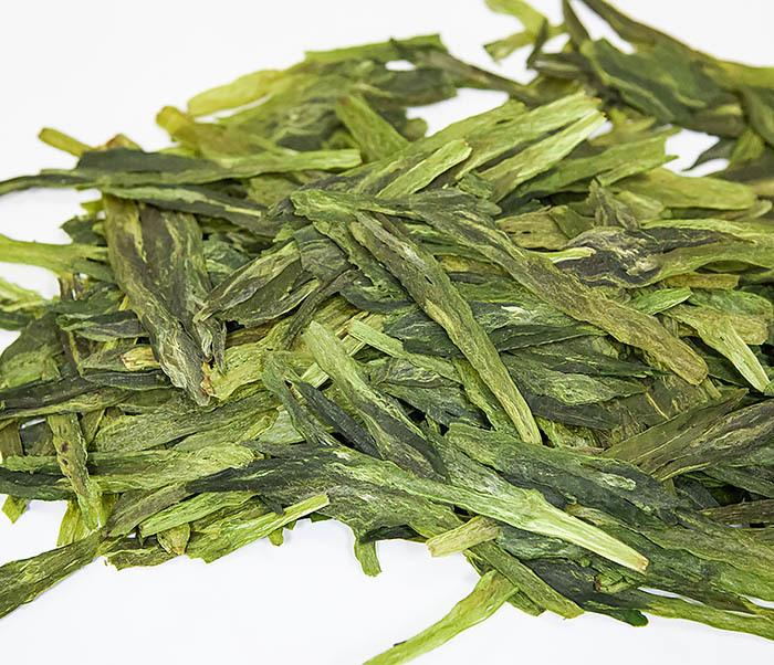 TEA-CH135 Китайский зеленый чай «Обезьяний Главарь» (Тай Пин Хоу Куй, 10 гр) фото 02