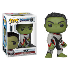 POP Marvel: Avengers Endgame - Hulk
