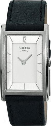 Купить Женские наручные часы Boccia Titanium 3217-01 по доступной цене