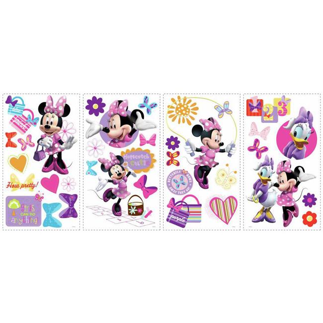 Наклека York Disney II RMK1666SCS, интернет магазин Волео