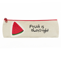 Пенал Fruit is always right Watermelon