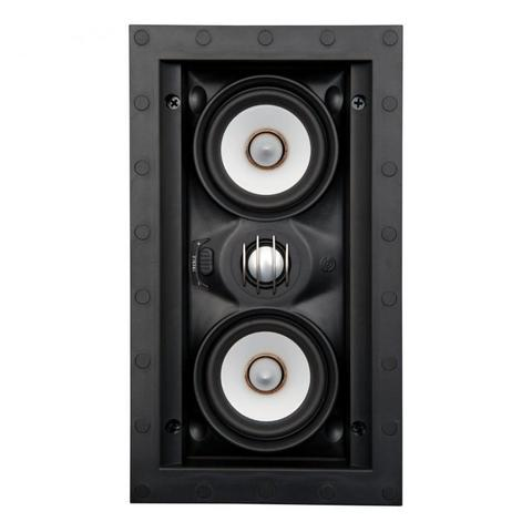 SpeakerCraft PROFILE AIM LCR3 THREE, акустика встраиваемая