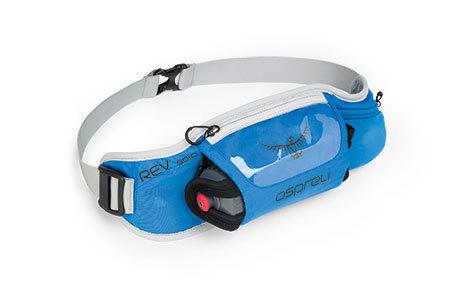 Рюкзаки для бега Сумка поясная для бега с бутылкой Osprey Rev Solo Bottle Pack Bolt Blue 421_1035_xl.jpg
