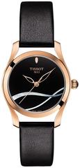 Женские часы Tissot T-Wave T112.210.36.051.00