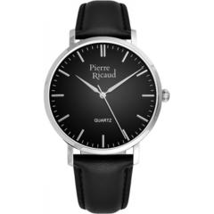 Мужские часы Pierre Ricaud P91074.5214Q