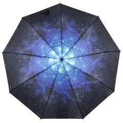 Зонт женский, со звездами, Dolphin 515-4