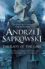 The Lady of the Lake Witcher 5