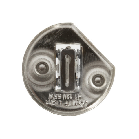 Галогеновые лампы MTF Light Standard+30% H1