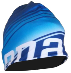 Шапка Noname Speed Hat Clubline Blue 16