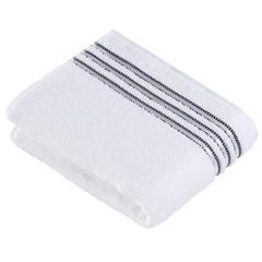 Полотенце 30x50 Vossen Cult de Luxe white
