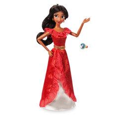 Кукла Елена из Авалора с кольцом, Disney